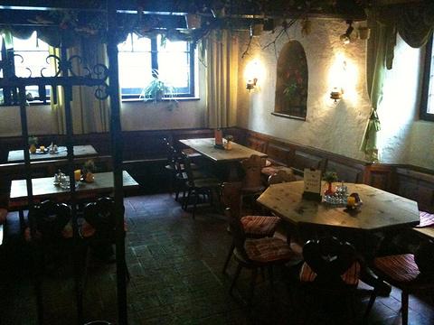 S'Kloane酒窖餐厅