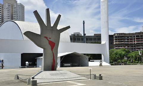 拉美纪念馆的图片