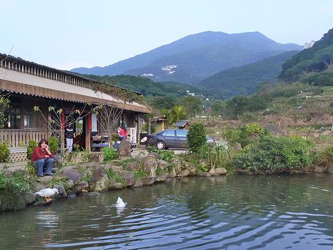 三空泉旅游景点图片