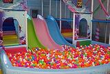 蟹岛儿童拓展乐园
