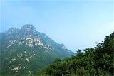 北票大黑山国家森林公园