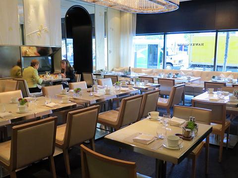 Hawksworth Restaurant旅游景点图片