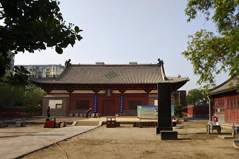 正定县文庙