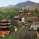 白云寺国家森林公园