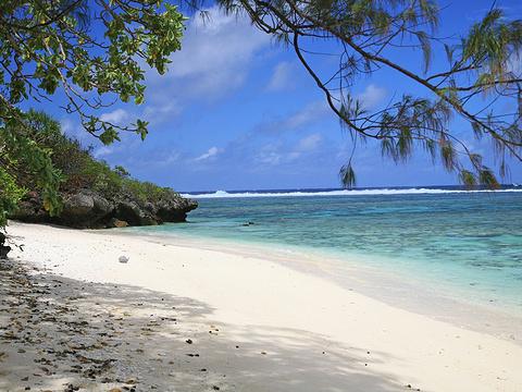 鲁鲁土岛旅游景点图片