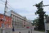 市中心商场