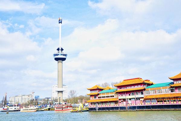 欧洲塔旅游图片