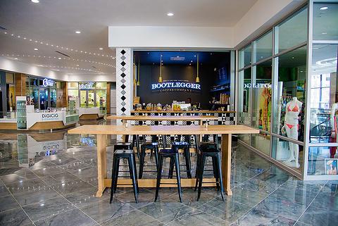 THE BOOTLEGGER COFFEE COMPANY