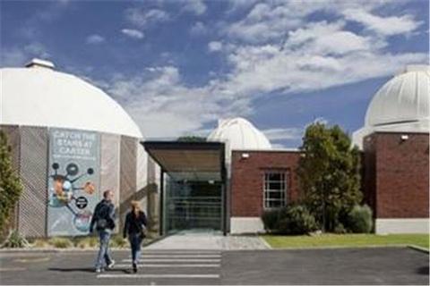卡特天文台
