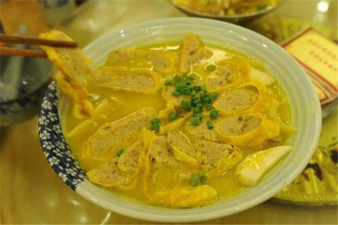 萍乡大碗菜
