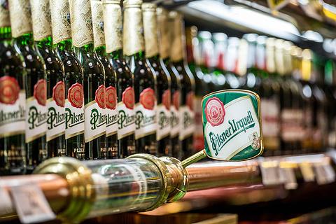 Pilsner 啤酒