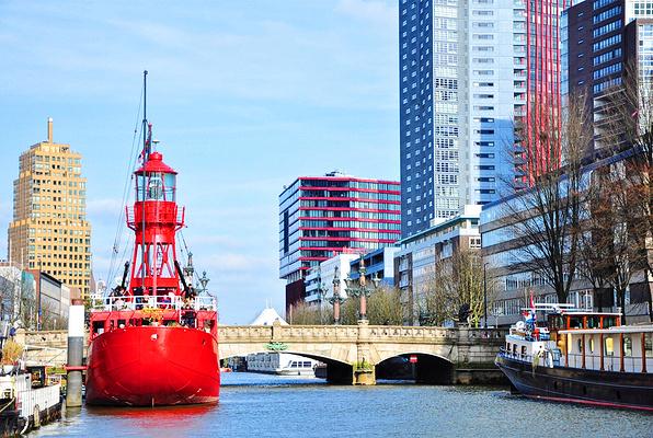 老港 Oude Haven旅游图片
