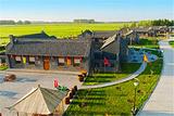 九道沟湿地温泉旅游度假村