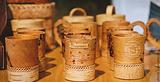 俄罗斯木质手工艺品