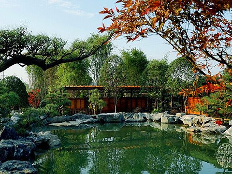 盘龙大观园旅游景点图片