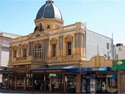 Adelaide Arcade旅游景点图片