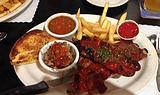 Henry's BBQ Restaurant