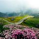 乌蒙大草原