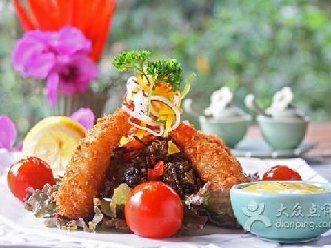 Taksu Spa & Restaurant旅游景点图片