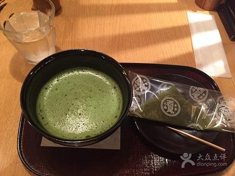 Yojiya Cafe Gion旅游景点图片