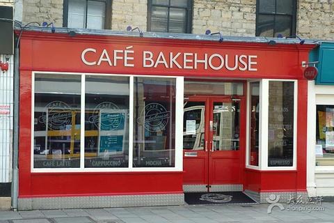 Cafe Bakehouse