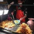 小老虎Lo Hoo薯条