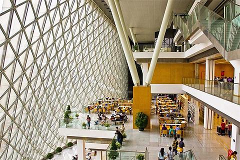 深圳市图书馆