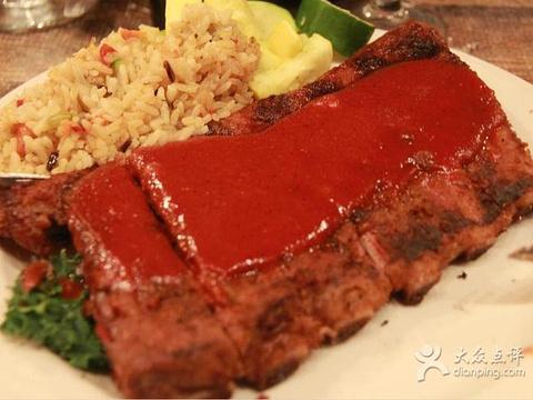 The River Restaurant & Lounge旅游景点图片