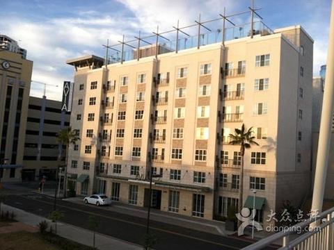 AVIA Kitchen & Lounge - Avia Hotel Long Beach旅游景点图片