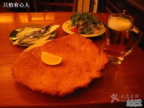Restaurant Figlmüller(Bäckerstr.)旅游景点图片