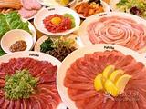 风风亭烤肉(池袋东口站前店)