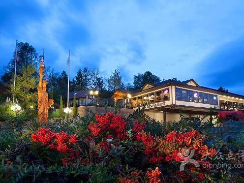 Yosemite Gateway Restaurant旅游景点图片