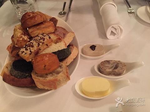 Onyx Restaurant旅游景点图片