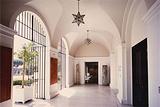 圣巴巴拉艺术博物馆