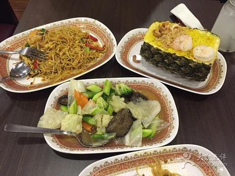 Central Thai Restaurant旅游景点图片