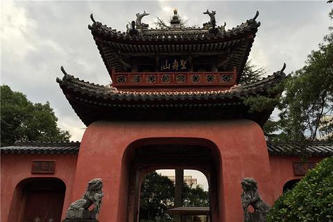 崇福寺的图片