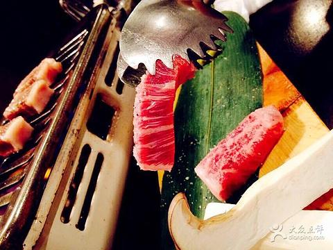 京之烤肉処 弘(千本三条本店)旅游景点图片