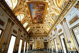 卡塞塔皇宫
