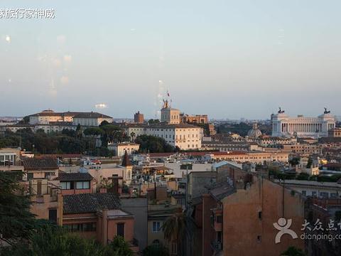 La Terrazza旅游景点图片