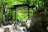三块石国家森林公园