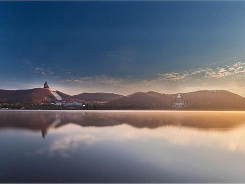 六鼎山文化旅游区旅游景点图片