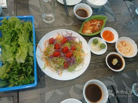 Hanoi Marina Restaurant