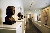 帕罗斯雕塑博物馆