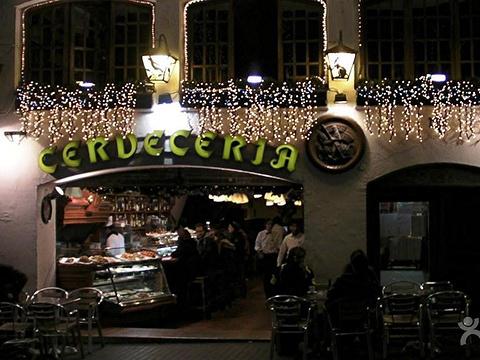 Cerveceria Naviera Hosteleria Alemana旅游景点图片