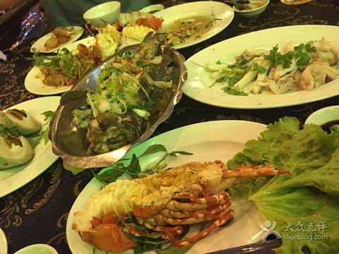 Nhat Phong 3 Seafood Restaurant的图片