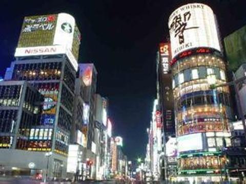 东静冈广场旅游景点图片