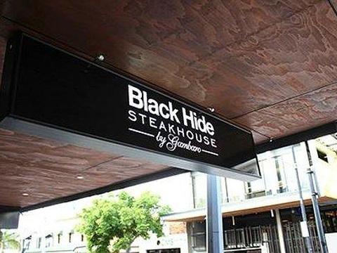 黑朵牛排屋旅游景点图片