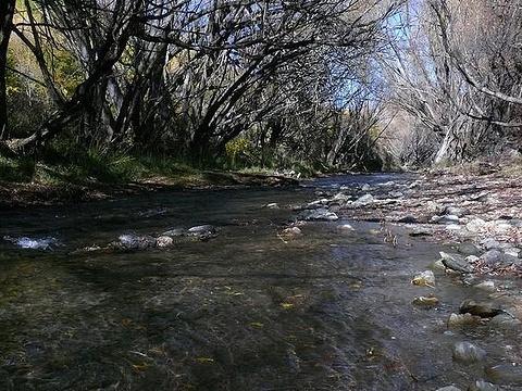 箭河旅游景点图片
