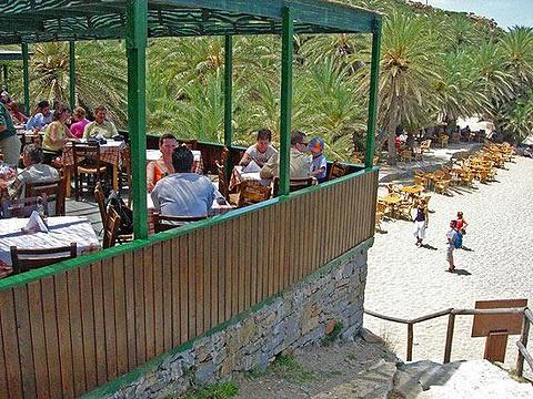 Vai餐厅旅游景点图片
