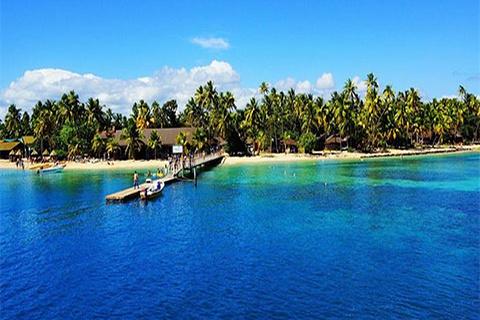 马马努卡群岛旅游图片